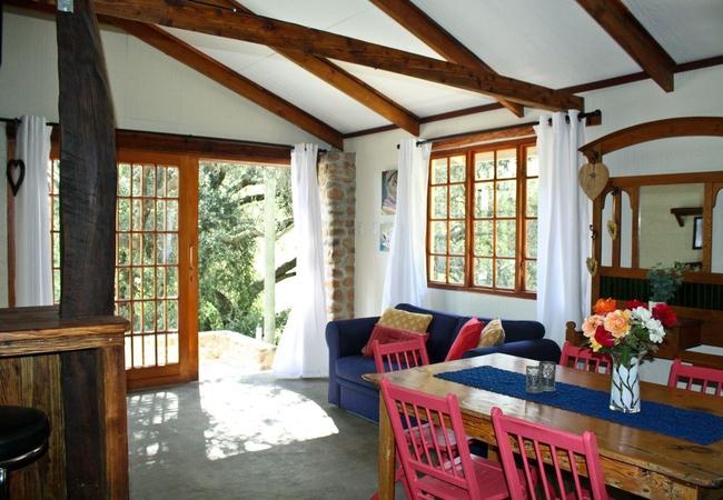 Mont Rouge Cottages
