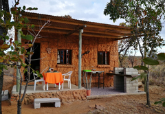 Monyane Bush Lodge