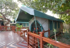Family Luxury Tent