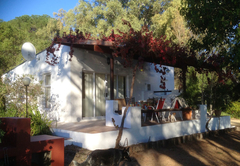 Merlot Cottage