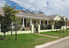 Bed & Breakfast in Riebeek East