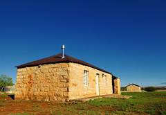 Mooivlei Guest Farm