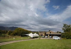 Moolmanshoek Private Game Reserve