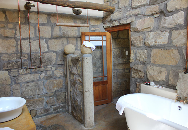 Bathroom # 13