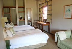 Moolmanshoek Private Game Reserve
