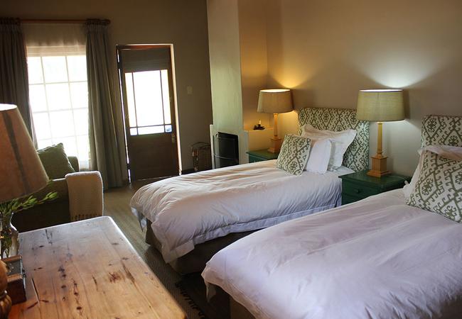 Room # 1