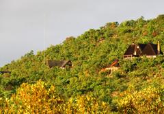 Moonriver Mountain Retreat