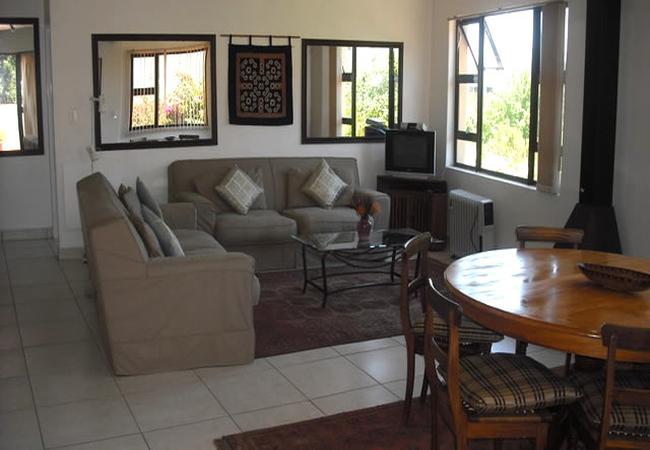 Sashas Cottage