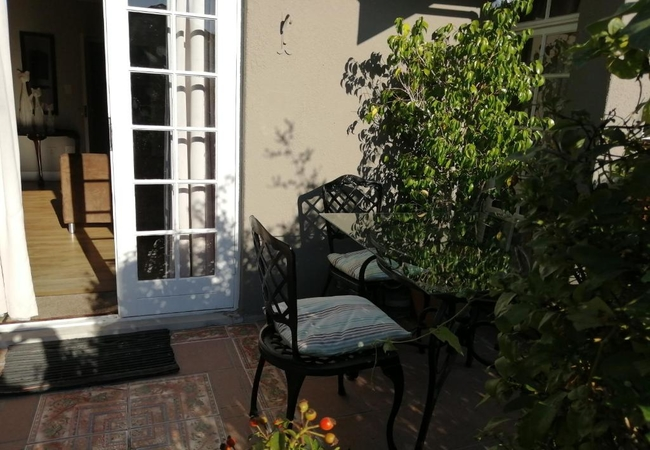 Double or Twin with Garden Views 1