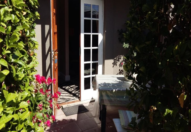 Double or Twin with Garden Views 2