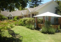 Bed & Breakfast in Somerset West