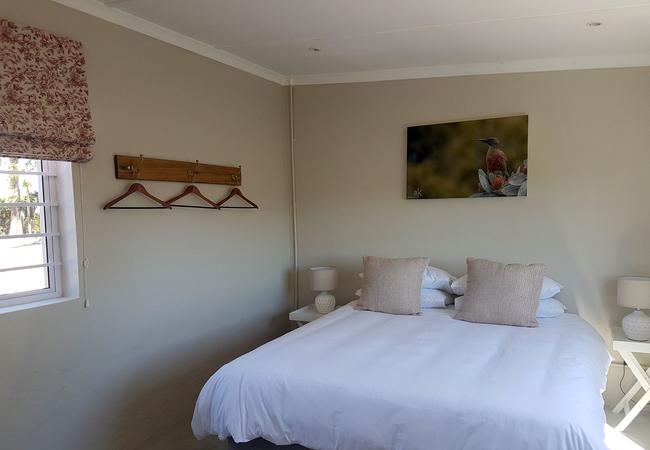 Sundowner Main bedroom