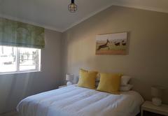Granny Smith Main bedroom