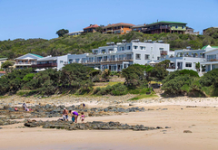 Morgan Bay Hotel