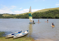 Activities at Morgans Bay