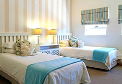 Non-Sea Facing Twin Room