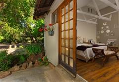 Borage Garden Suite