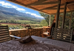 Holiday Cottage in Karoo