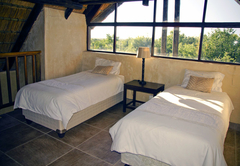 Morokolo Safari Lodge