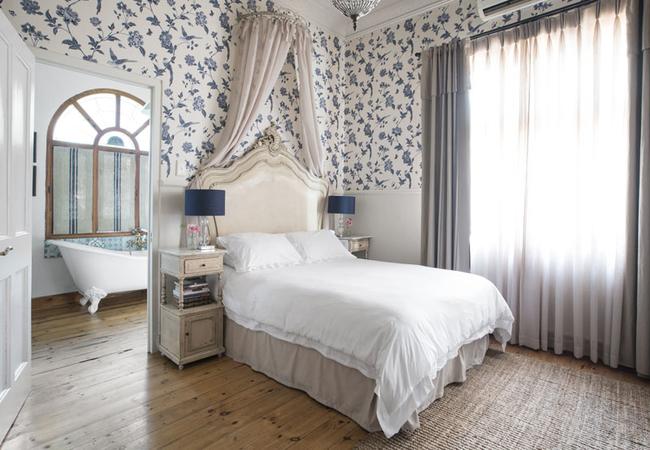 Weltevreden Room
