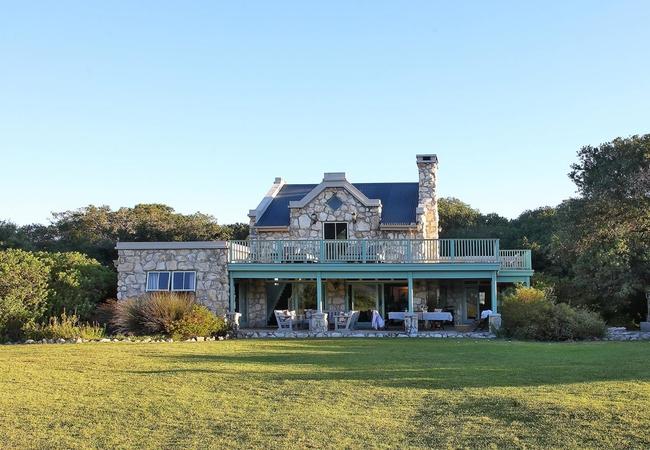 Garden Trail Cottage