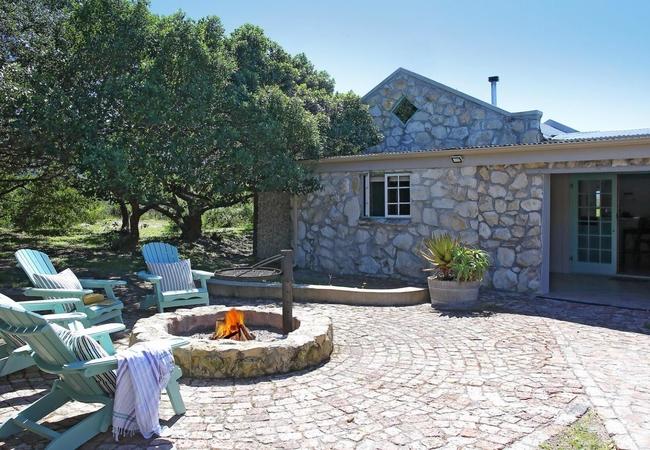Milkwood Trail Cottage
