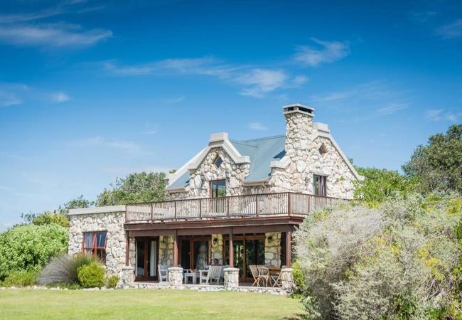 Duminy Cottage