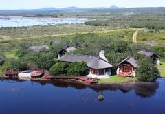 Mosaic Lagoon Lodge
