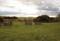 Mosamane Guest Farm