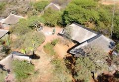 Sondela Moselesele Tent Camp