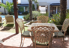 Mossel Bay Backpackers