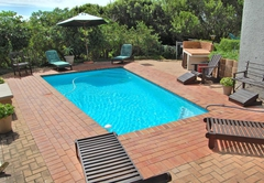 Mossel Bay Golf Lodge