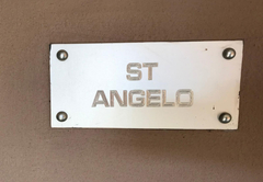 St Angelo