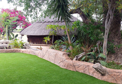 Bed & Breakfast in Thabazimbi