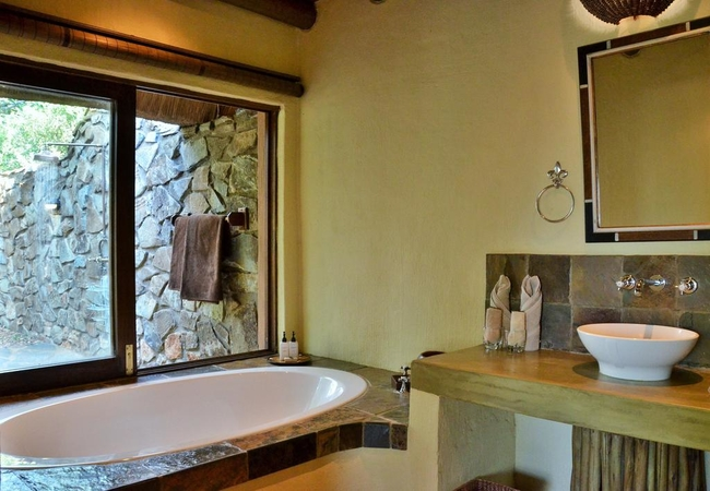 Family Villa Bath