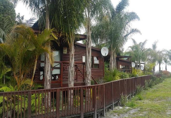 Mountain Breeze Log Cabins