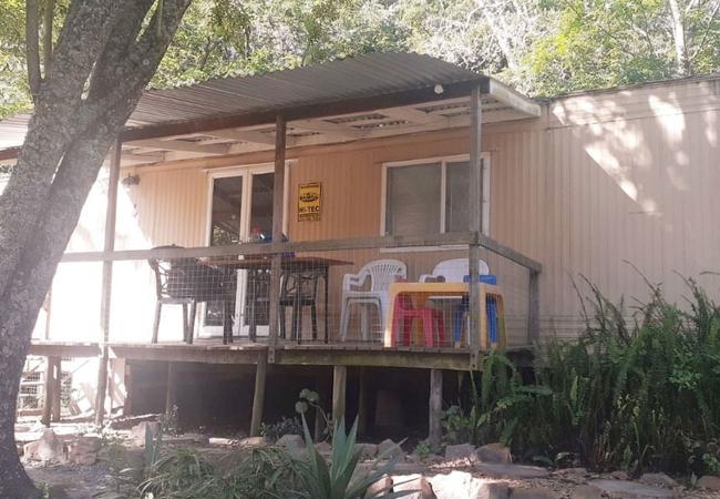 Mountain Dew Cottage lounge
