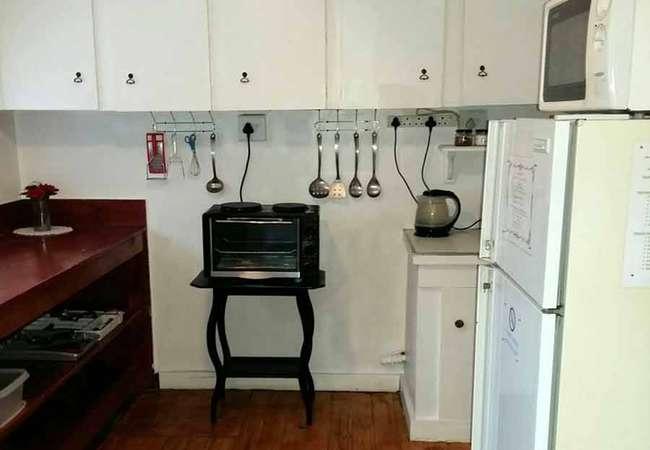 Mountain Dew kitchen