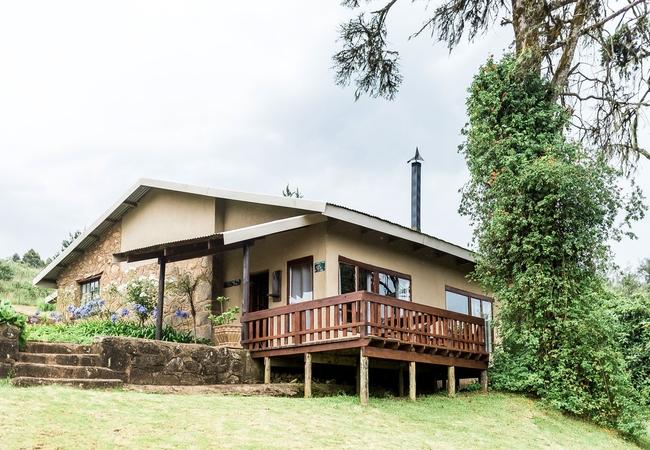 Loggers Cabin