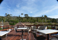 Mountain View Lodge Montagu