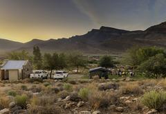 Mount Ceder Camping