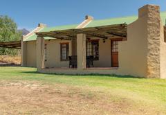 Kliphuis Cottage