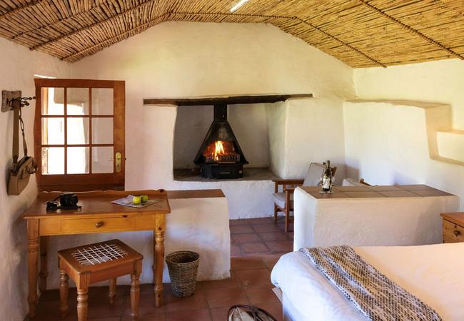 Leeustert Cottage