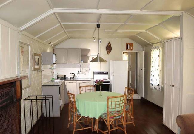 Yellowwood Cottage