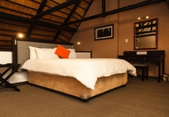 Mount Sheba Country Lodge Hotel