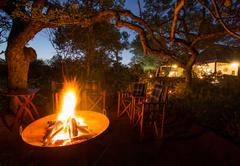 Moya Safari Villa