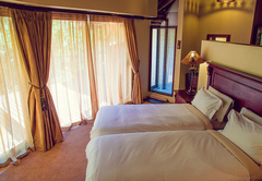 Mpongo River Lodge - Chalet
