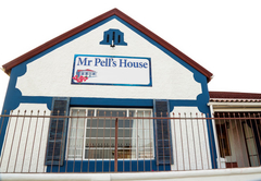 Mr Pell's House