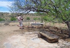 MuggefonteinKaroo