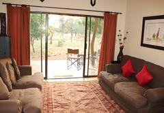 Murchison View Farm Cottage